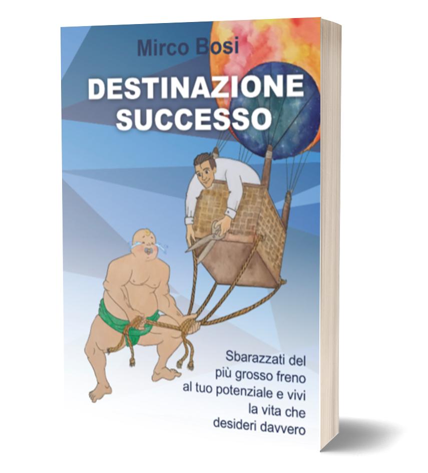 destinazione successo